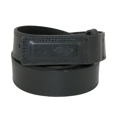 Men's Leather Covered Buckle Mechanics and Movers Belt