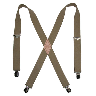 Men's Elastic Work Suspender Braces