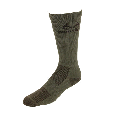 Men's Ultra Dri Boot Sock