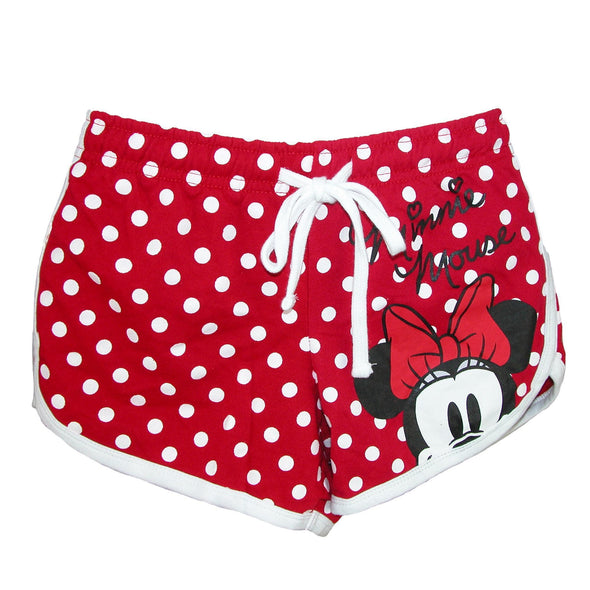 Youth Minnie Mouse Lounge Shorts