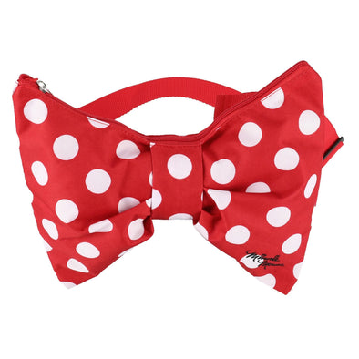 Minnie Mouse Polka Dot Bow Fanny Waist Pack