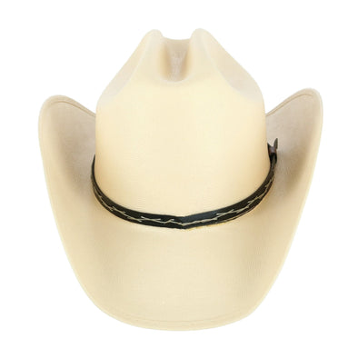 Kids' Canvas Taco Western Cowboy Hat