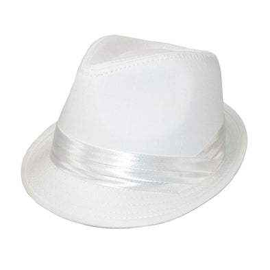 Boys' Dressy Wedding Fedora Hat