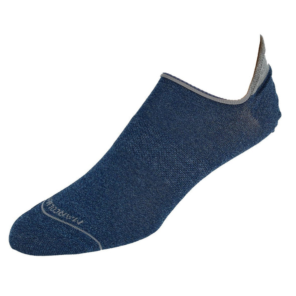 Men's Invisible Sneaker Liner Socks