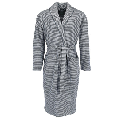 Men's Big and Tall Micro Fleece Robe