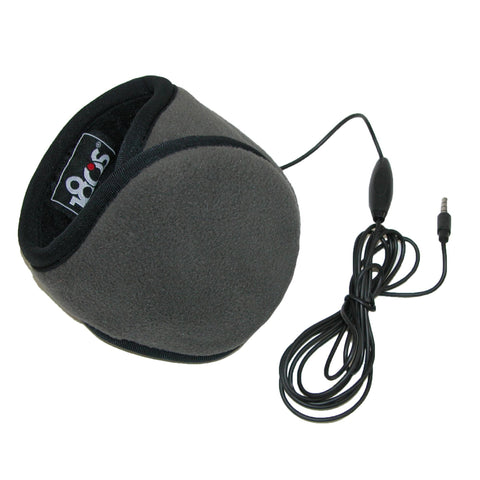 Men's Tec Fleece Headphone and Mic Ear Warmers