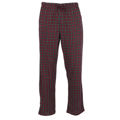 Men's Big & Tall Cotton ComfortSoft Printed Knit Pants