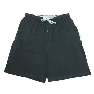 Men's Tall Knit Boxer Sleep Shorts