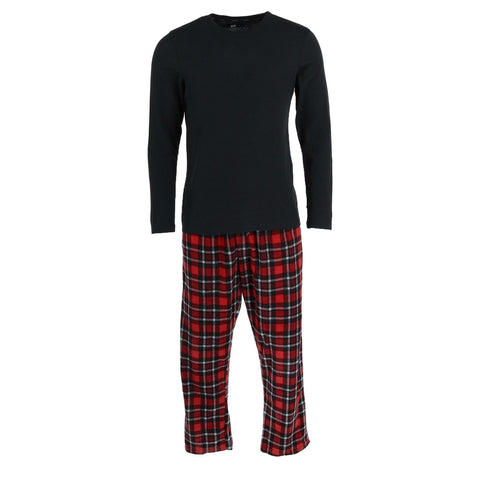 Men's X Temp Micro Fleece Thermal Set