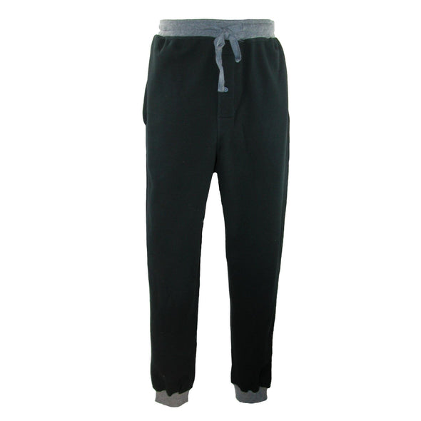 Men's Jogger Style Lounge Pajama Pants
