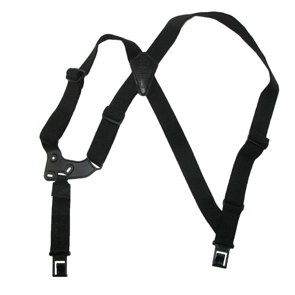 Elastic Right Handed UBEE Shoulder Harness