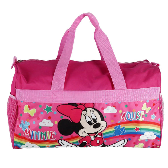 Kids' Minnie Mouse Travel Duffle Bag