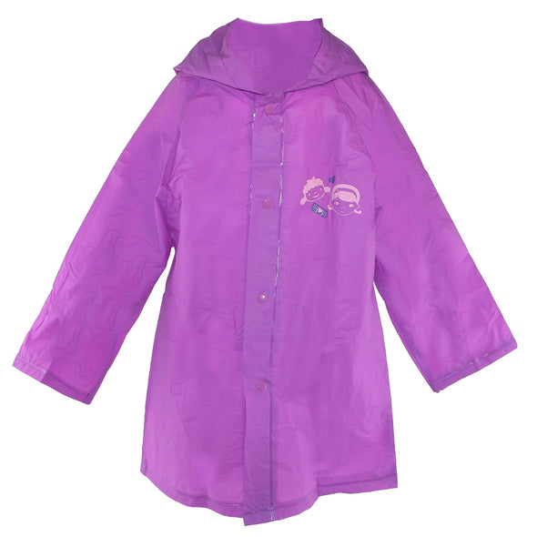 Kid's Doc McStuffins Rain Coat