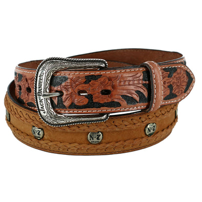 Men's Western No. 7 Belt