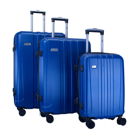 Journey 2 Rolling Luggage (3 Piece Set)