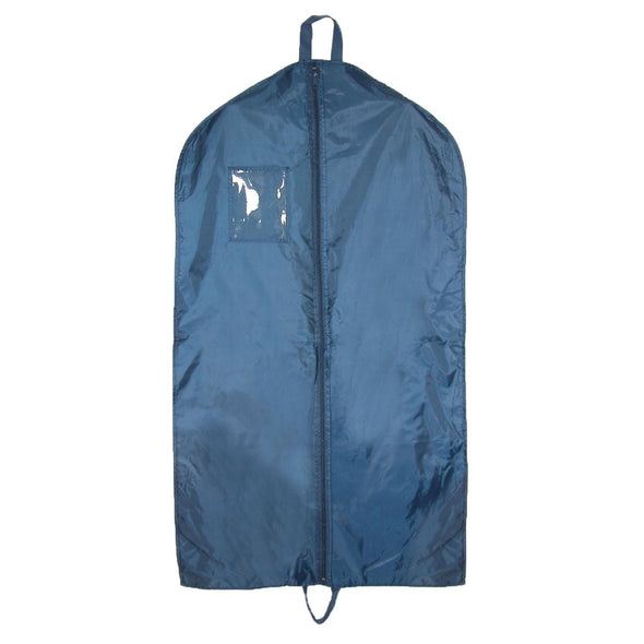 Nylon Travel Garment Bag with Double Handles