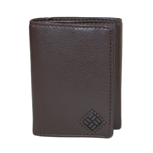 Men's RFID Protected Basic Trifold Wallet