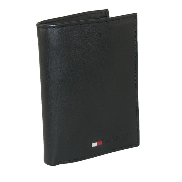 Men's Leather Credit Card Organizer Wallet