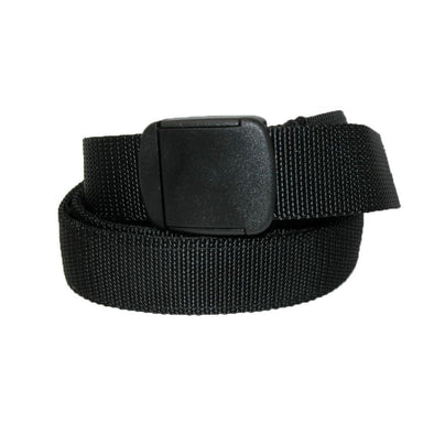 Men's Fabric TSA Compliant Military Money Belt