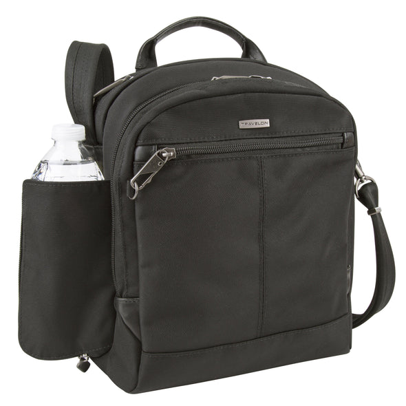 Anti-Theft Concealed Carry Tour Bag