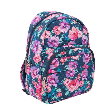 Women's Anti-Theft Boho Backpack