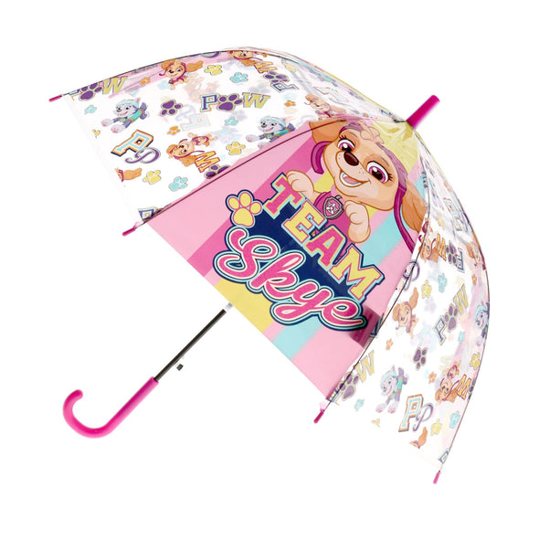 Kid's Nickelodeon Paw Patrol Bubble Stick Umbrella