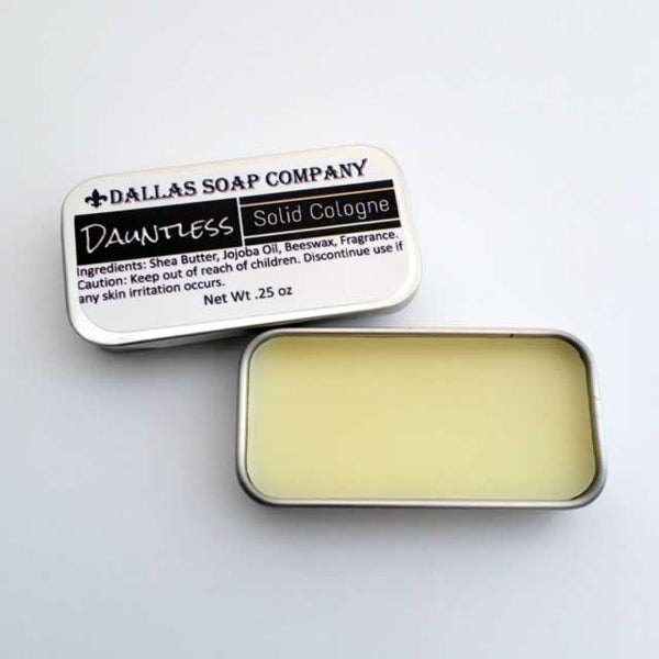 Dauntless Solid Cologne