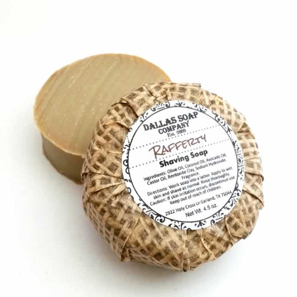 Rafferty Shaving Soap