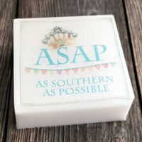 As Southern As Possible Soap