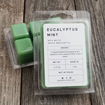 Eucalyptus Mint Wax Melts Grace Mercantile Dallas Soap Company
