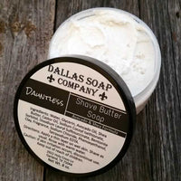 Dauntless Shave Butter