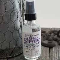 Sweet Dreams Pillow Mist / Linen Spray