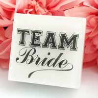 Team Bride Soap by Dallas Soap Company