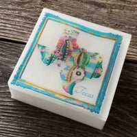 Painted Cactus Texas Soap
