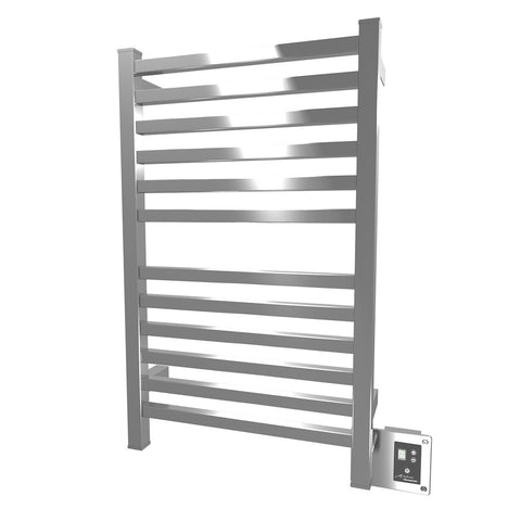 Quadro 2033 Towel Warmer from Teakworks4u