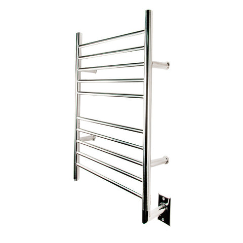 Amba Radiant Heater/Towel Warmer from Teakworks4u - Hardwired.