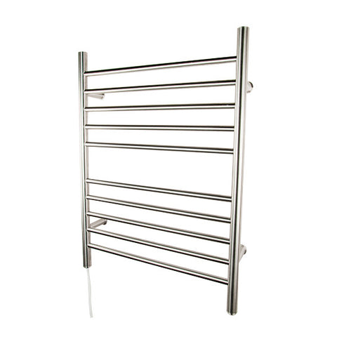 Amba Radiant Heater/Towel Warmer from Teakworks4u-Plug-in model.