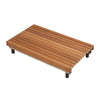 Teak ADA Bathtub Bench Seat