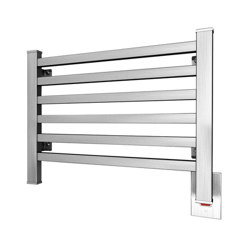 Quadro 2016 Towel Warmer from Teakworks4u