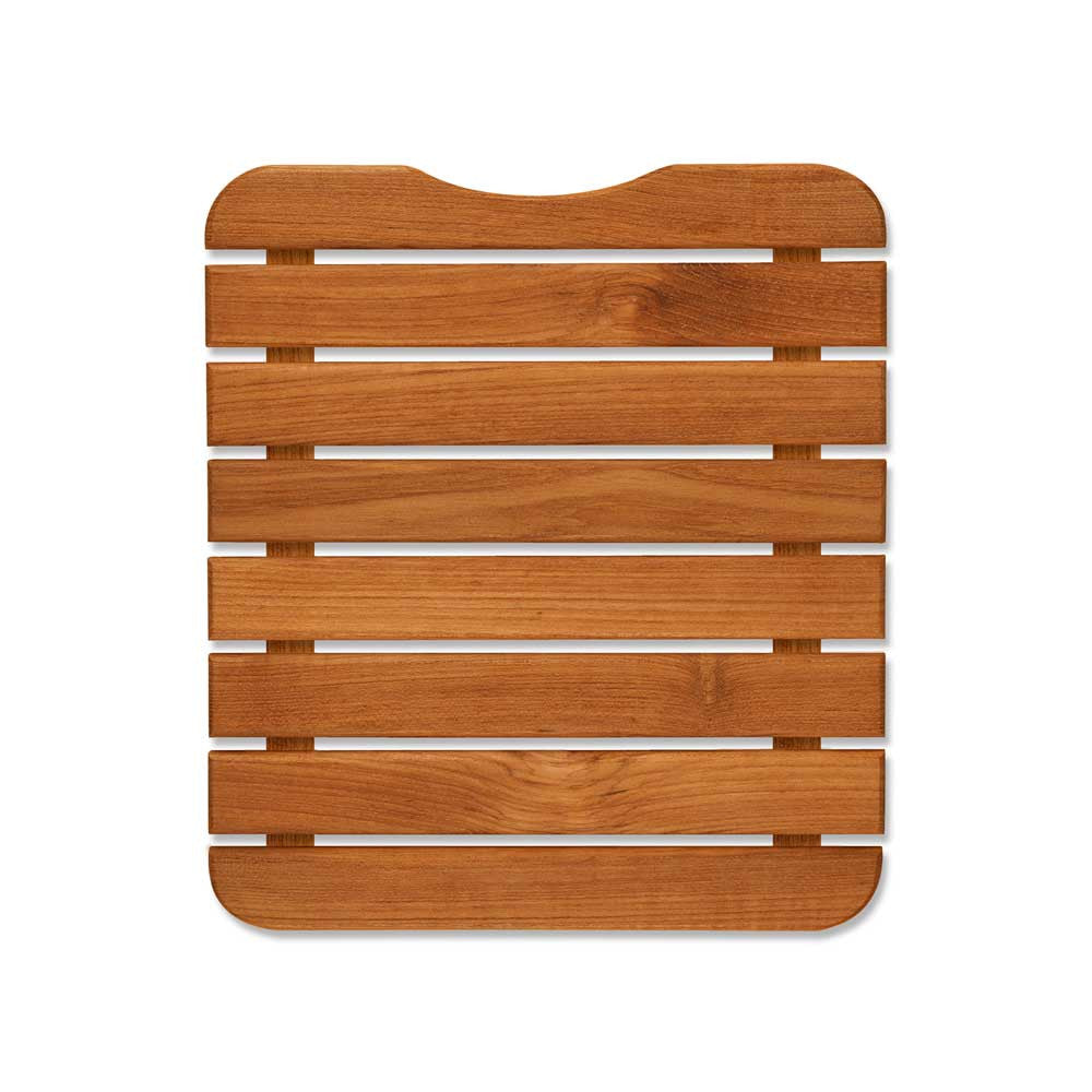Design Teak Bath Mat 11 x 13 teak bath or shower mat teakworks4u burmese by teakworks4u