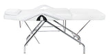 Adjustable Massage & Facial Table - White Color