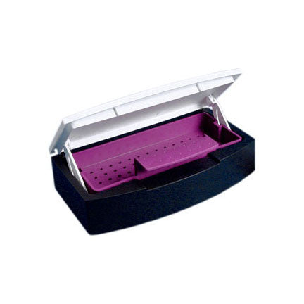 Salon Disinfectant Tray