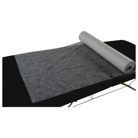 DISPOSABLE NON-WOVEN MASSAGE TABLE COVER (SET OF 6 ROLLS)