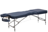 Portable Aluminum Massage Table by EquiPro