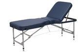 Adjustable Aluminum Massage Table by EquiPro