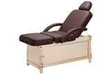 Elite Massage Therapy Table with Storage by EquiPro