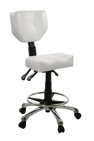 Ergonomic Esthetician Chair