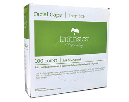 Intrinsics Facial Caps