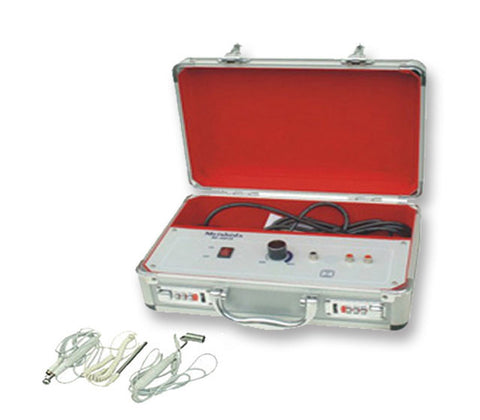 Galvanic Facial Machine with Carrying Case