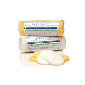 INTRINSICS CELLULOSE SPONGES - TopSpaSupply.com